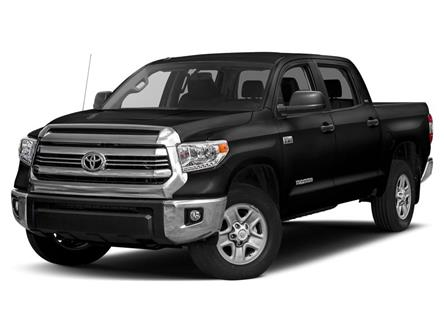 2017 Toyota Tundra  (Stk: 200511) in Brandon - Image 1 of 9