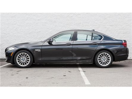 2012 BMW 535i xDrive (Stk: 38249A) in Markham - Image 2 of 18