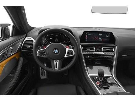 2020 BMW M8  (Stk: N38452) in Markham - Image 2 of 2