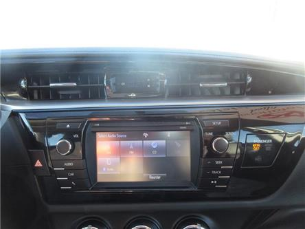 2015 Toyota Corolla S (Stk: K14578A) in Ottawa - Image 2 of 18