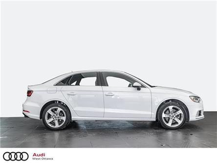 2017 Audi A3 2.0T Komfort (Stk: 92346A) in Nepean - Image 2 of 18