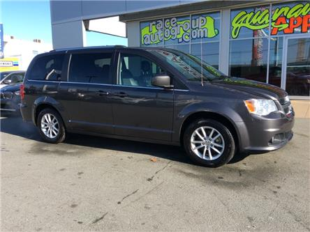 2018 Dodge Grand Caravan CVP/SXT (Stk: 17116) in Dartmouth - Image 2 of 17