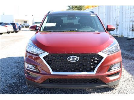 2020 Hyundai Tucson Preferred w/Sun & Leather Package (Stk: R05165) in Ottawa - Image 2 of 10