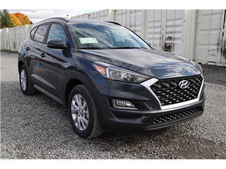 2020 Hyundai Tucson Preferred w/Sun & Leather Package (Stk: R05203) in Ottawa - Image 1 of 10