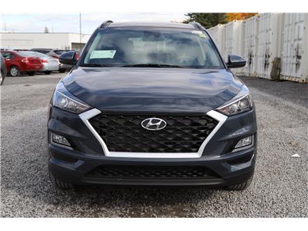 2020 Hyundai Tucson Preferred w/Sun & Leather Package (Stk: R05203) in Ottawa - Image 2 of 10