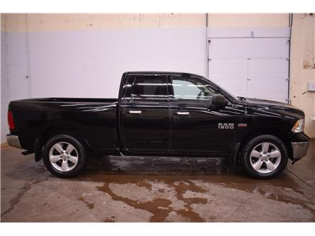 2014 RAM 1500 SLT (Stk: B4627A) in Cornwall - Image 1 of 29