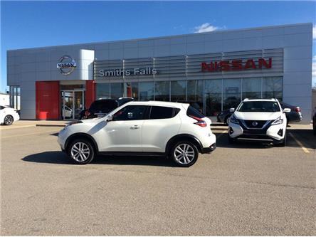 2017 Nissan Juke SL (Stk: P2017) in Smiths Falls - Image 1 of 13