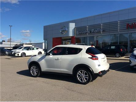 2017 Nissan Juke SL (Stk: P2017) in Smiths Falls - Image 2 of 13