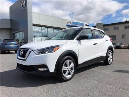 2019 Nissan Kicks S (Stk: 19P019A) in Kingston - Image 1 of 16
