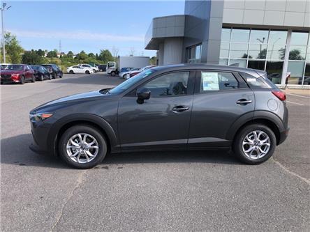 2019 Mazda CX-3 GS (Stk: 19T136) in Kingston - Image 2 of 14