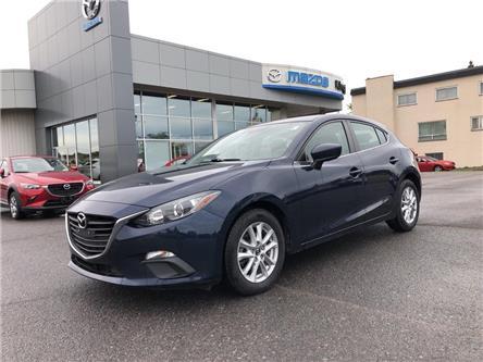 2015 Mazda Mazda3 Sport GS (Stk: 19P066) in Kingston - Image 2 of 2