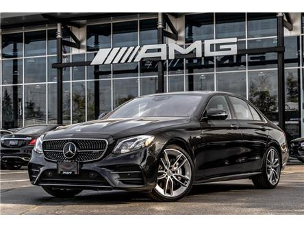 2019 Mercedes-Benz AMG E 53 Base (Stk: 39071A) in Kitchener - Image 1 of 22