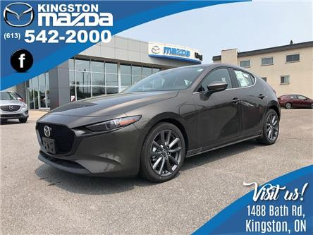 2019 Mazda Mazda3 Sport GT (Stk: 19C011) in Kingston - Image 1 of 16