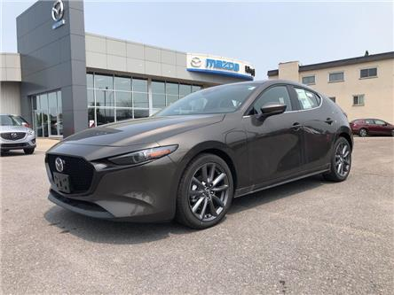2019 Mazda Mazda3 Sport GT (Stk: 19C011) in Kingston - Image 2 of 16
