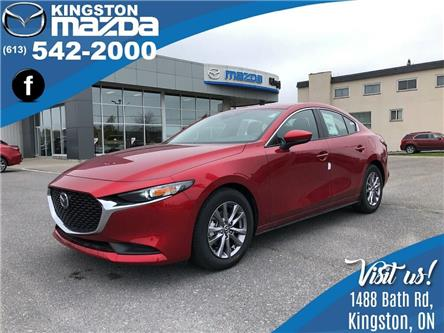 2019 Mazda Mazda3 GS (Stk: 19C040) in Kingston - Image 1 of 15