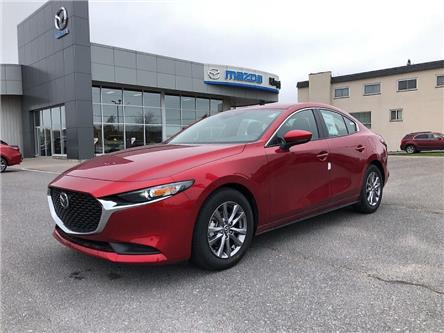 2019 Mazda Mazda3 GS (Stk: 19C040) in Kingston - Image 2 of 15