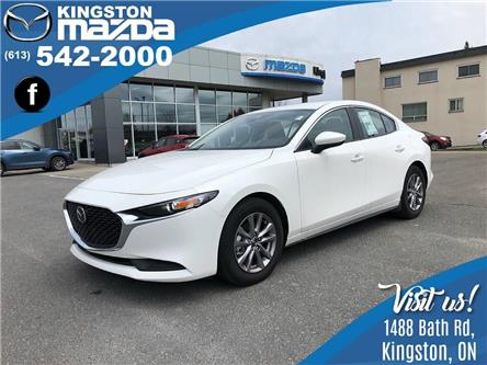 2019 Mazda Mazda3 GS (Stk: 19C009) in Kingston - Image 1 of 16