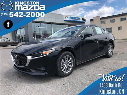 2019 Mazda Mazda3 GS (Stk: 19C024) in Kingston - Image 1 of 16