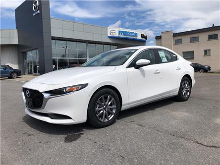 2019 Mazda Mazda3 GX (Stk: 19C034) in Kingston - Image 2 of 16