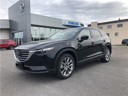 2019 Mazda CX-9 GS-L (Stk: 19T117) in Kingston - Image 2 of 17