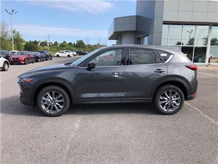 2019 Mazda CX-5 Signature (Stk: 19T125) in Kingston - Image 2 of 14