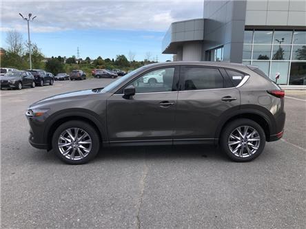 2019 Mazda CX-5 GT (Stk: 19T131) in Kingston - Image 2 of 15