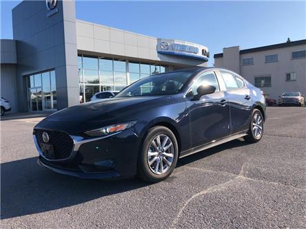 2019 Mazda Mazda3 GS (Stk: 19C077) in Kingston - Image 1 of 16