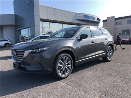 2019 Mazda CX-9 GS-L (Stk: 19T147) in Kingston - Image 1 of 15