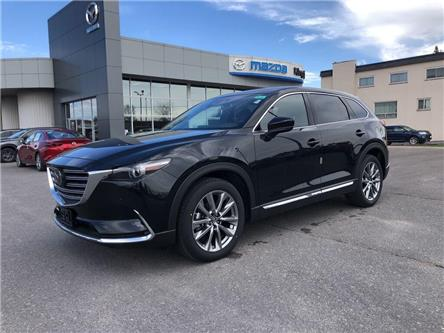2019 Mazda CX-9 GT (Stk: 19T049) in Kingston - Image 2 of 17