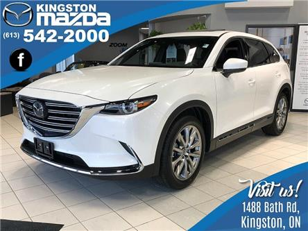 2019 Mazda CX-9 GT (Stk: 19T078) in Kingston - Image 1 of 15