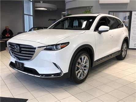 2019 Mazda CX-9 GT (Stk: 19T078) in Kingston - Image 2 of 15
