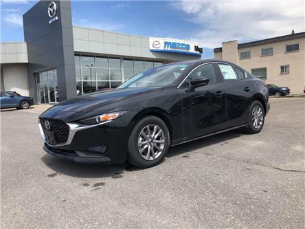2019 Mazda Mazda3 GS (Stk: 19C022) in Kingston - Image 2 of 16