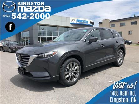 2019 Mazda CX-9 GS-L (Stk: 19T097) in Kingston - Image 1 of 16