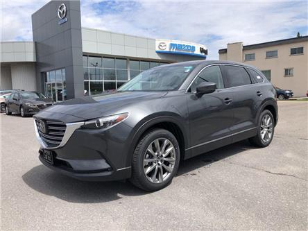 2019 Mazda CX-9 GS-L (Stk: 19T097) in Kingston - Image 2 of 16