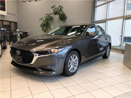 2019 Mazda Mazda3 GS (Stk: 19C067) in Kingston - Image 1 of 12