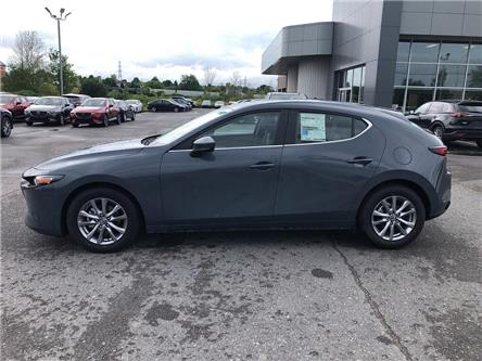 2019 Mazda Mazda3 Sport GS (Stk: 19C070) in Kingston - Image 2 of 16