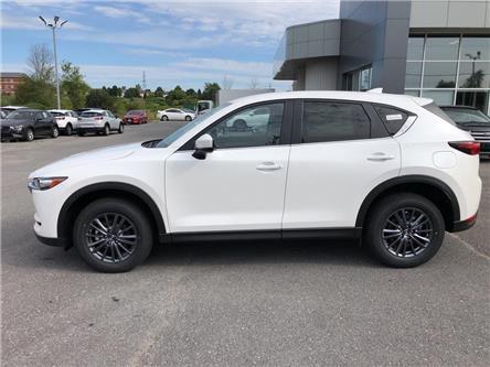 2019 Mazda CX-5 GS (Stk: 19T128) in Kingston - Image 2 of 12