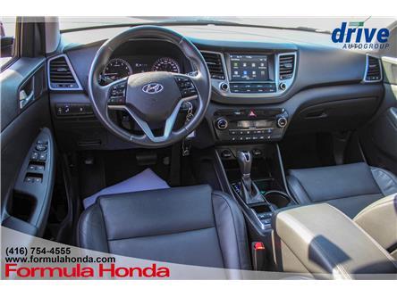 2018 Hyundai Tucson SE 2.0L (Stk: B11484R) in Scarborough - Image 2 of 31