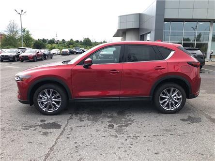 2019 Mazda CX-5 GT w/Turbo (Stk: 19T138) in Kingston - Image 2 of 16