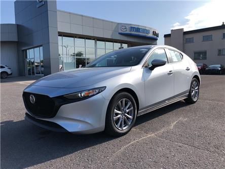 2019 Mazda Mazda3 Sport GS (Stk: 19C081) in Kingston - Image 1 of 15