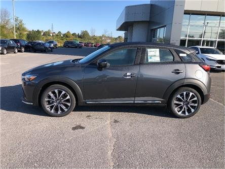 2019 Mazda CX-3 GT (Stk: 19T168) in Kingston - Image 2 of 15