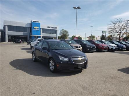 2014 Chevrolet Cruze 1LT (Stk: 132621) in London - Image 2 of 18