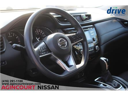 2017 Nissan Rogue S (Stk: KN162060B) in Scarborough - Image 2 of 17