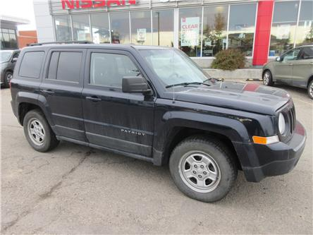 2011 Jeep Patriot Sport/North (Stk: 9749) in Okotoks - Image 1 of 19