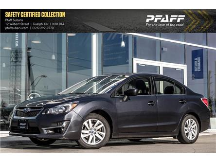 2015 Subaru Impreza 2.0i Touring Package (Stk: SU0121) in Guelph - Image 1 of 22