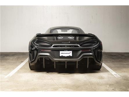 2019 McLaren 600LT Coupe (Stk: AT0020) in Vancouver - Image 2 of 21