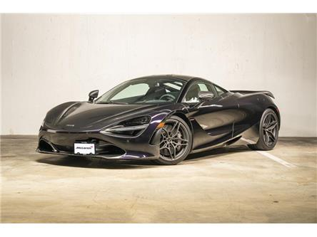 2018 McLaren 720S Performance Coupe (Stk: VU0461) in Vancouver - Image 2 of 22