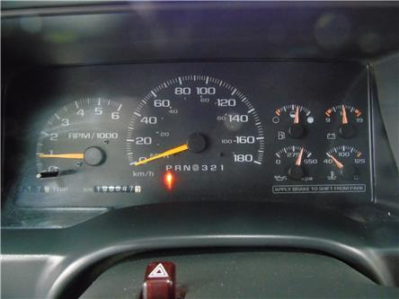 1998 GMC C2500  (Stk: K-012C) in KILLARNEY - Image 2 of 14