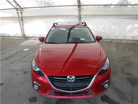 2016 Mazda Mazda3 Sport GT (Stk: ST1837) in Calgary - Image 2 of 17