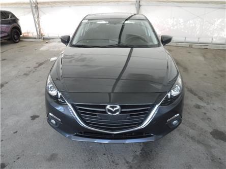 2015 Mazda Mazda3 GS (Stk: S3098) in Calgary - Image 2 of 25